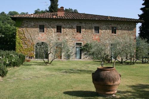 Bauernhof Figline Valdarno