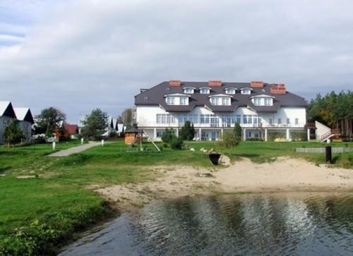 Erholungszentrum Olszweski