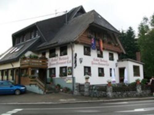 Landhotel Bierhäusle
