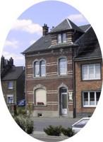 Ferienhaus Nähe Bahnhof