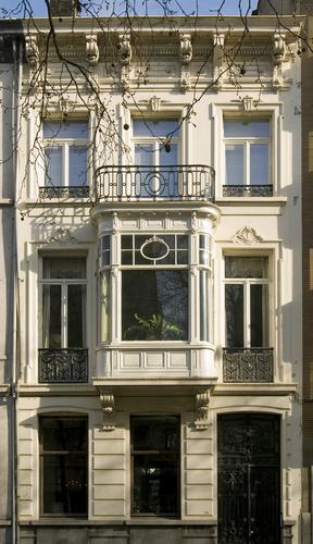 Foto von Gästehaus/Antwerpen und Umgebung