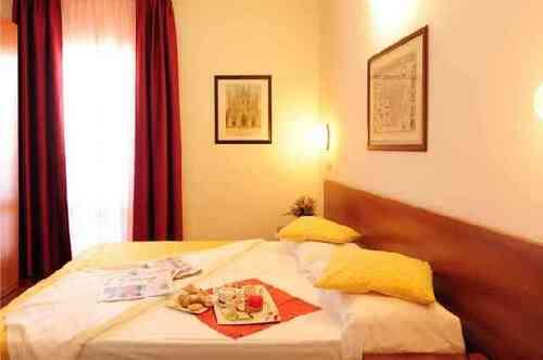 Hotel Orvieto