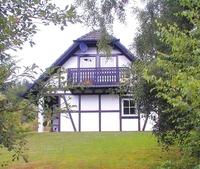 Ferienhaus in Frankenau