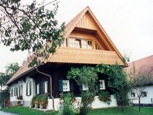 Ferienhaus Gleinstätten