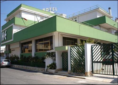Foto von Hotel/Valle d'Itria