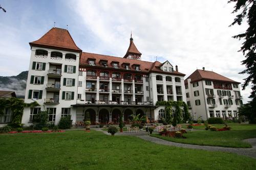 Foto von Hotel/Jungfrau Region