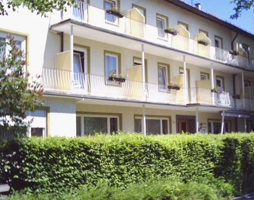 Foto von Gästehaus/Unterallgäu