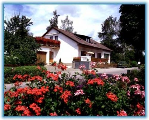 Foto von Gästehaus/Ammersee
