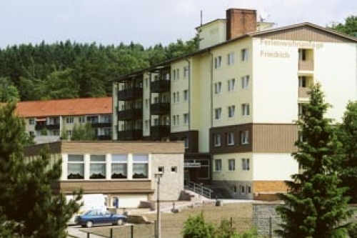 Foto von Ferienwohnung/Harz