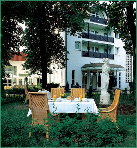 Hotel Plau am See