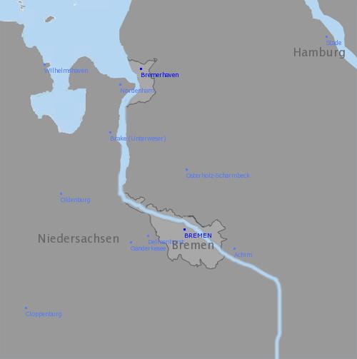 Ferienwohnungen Amp Ferienh 228 User In Bremen Mieten Urlaub